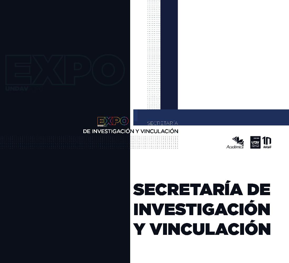 Secretaria de Investigación y Vinculación Tecnológica e Institucional