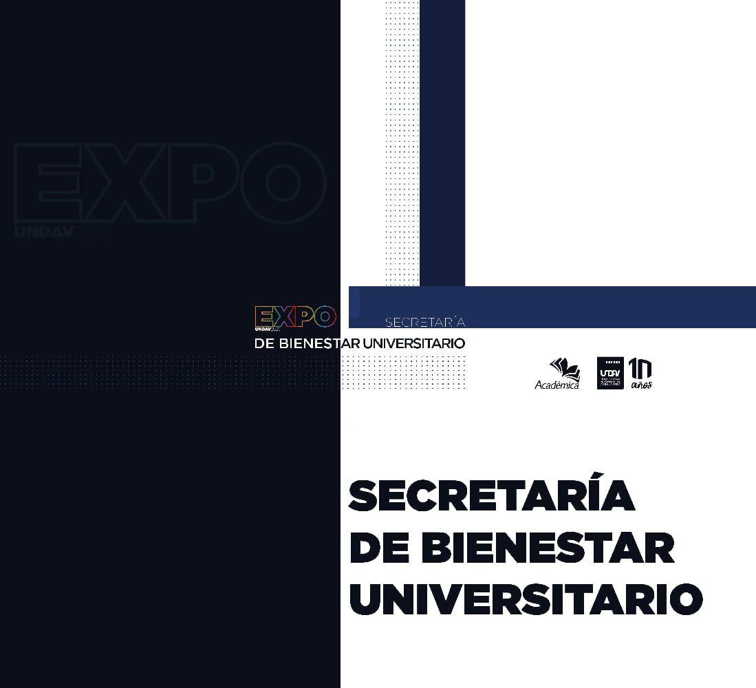 Secretaria de Bienestar Universitario