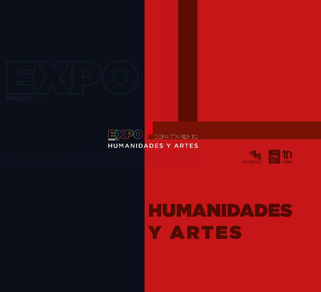 Departamento de Humanidades y Artes